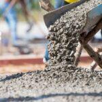 1 köbméter beton