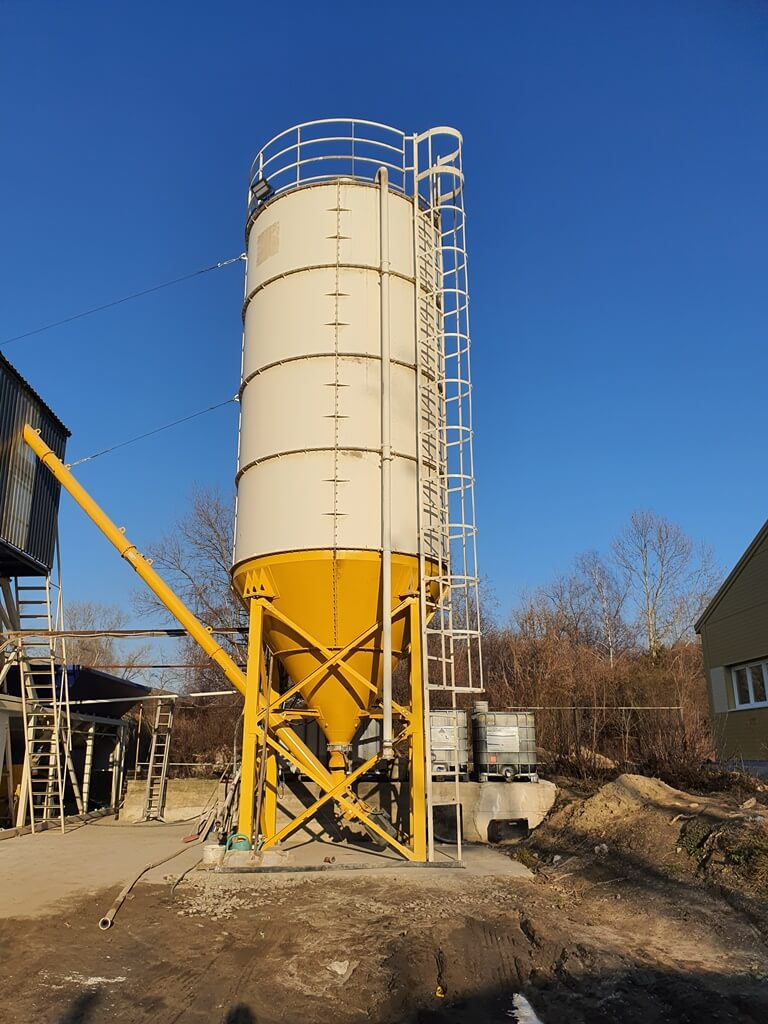 Ckt beton gyártása - Beton - Dimenzió