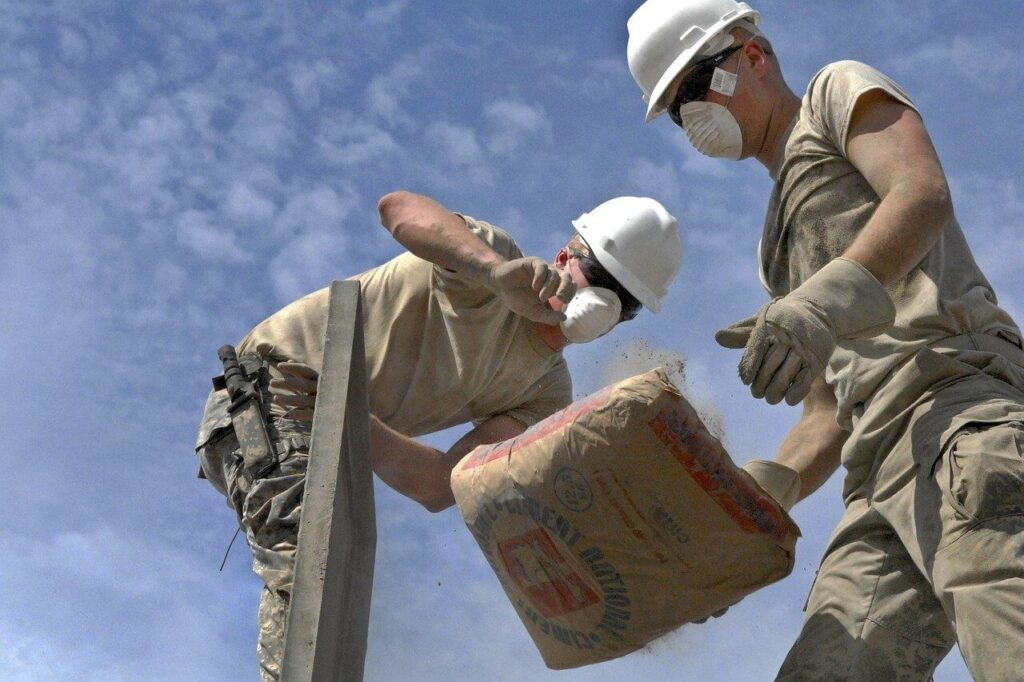 Minden, amit a betonról tudni kell