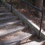 Lépcső betonozás – ezeket a hibákat kerüljük!