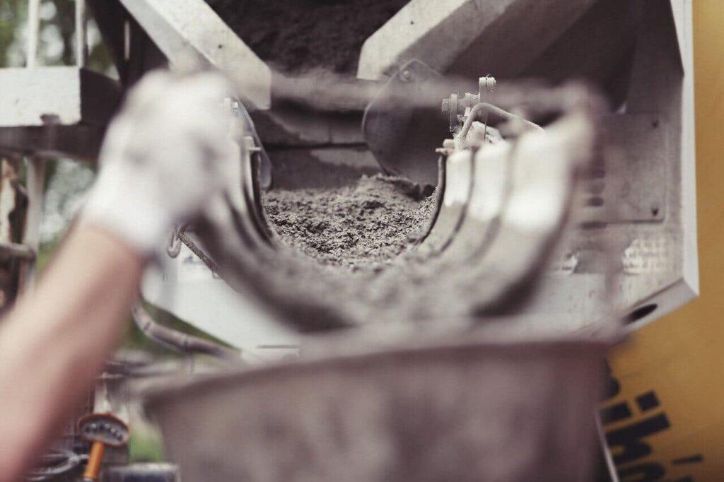 Vízzáró beton