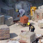 Mennyi beton kell egy zsalukőbe?