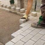 Térkő beton keverési arány